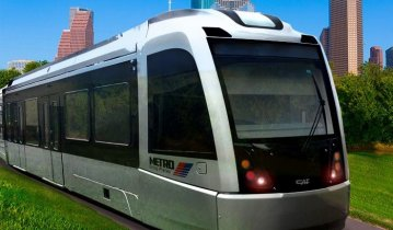 Tramway Houston