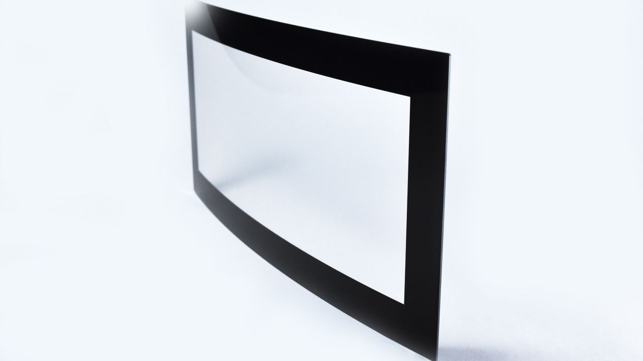 CURVED GLASS IMAGE