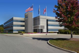AGC Automotive North America Headquarters